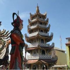 Linh Phuoc Pagoda User Photo