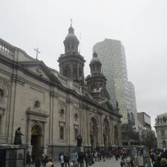 Santiago Metropolitan Cathedral User Photo