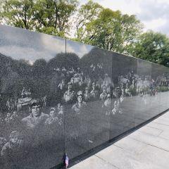 越戰紀念碑用戶圖片