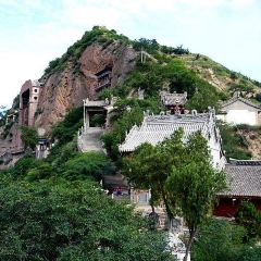 Gangu Daxiangshan User Photo