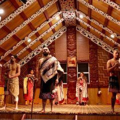 奧希奈姆圖毛利文化村用戶圖片