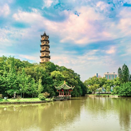 Jiangxin Park