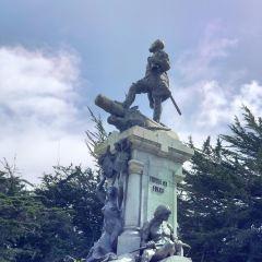 Monumento a Hernando de Magallanes User Photo