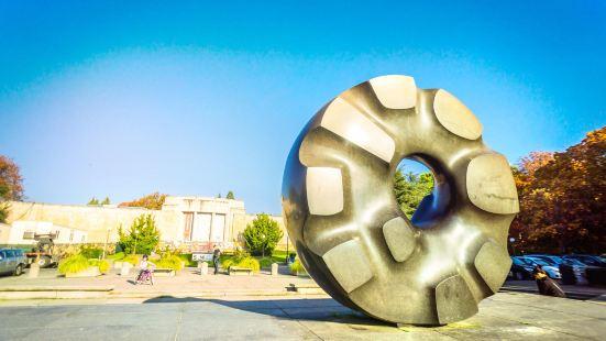 西雅圖亞洲藝術博物館