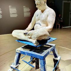 Helsinki Art Museum User Photo