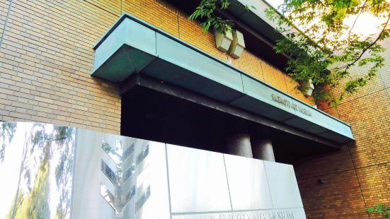 Sugimoto Art Museum
