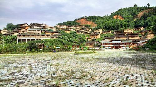 Guzhan Yao Ethnic Minority Village