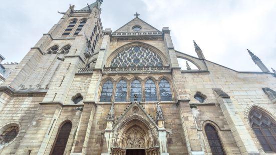 聖塞味利教堂