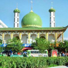 吳忠清真寺用戶圖片