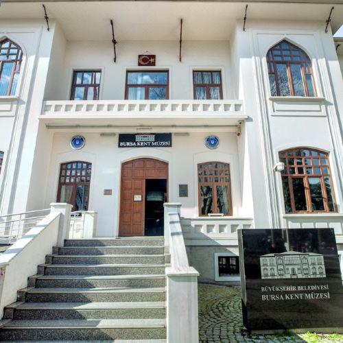 Bursa Citi Museum