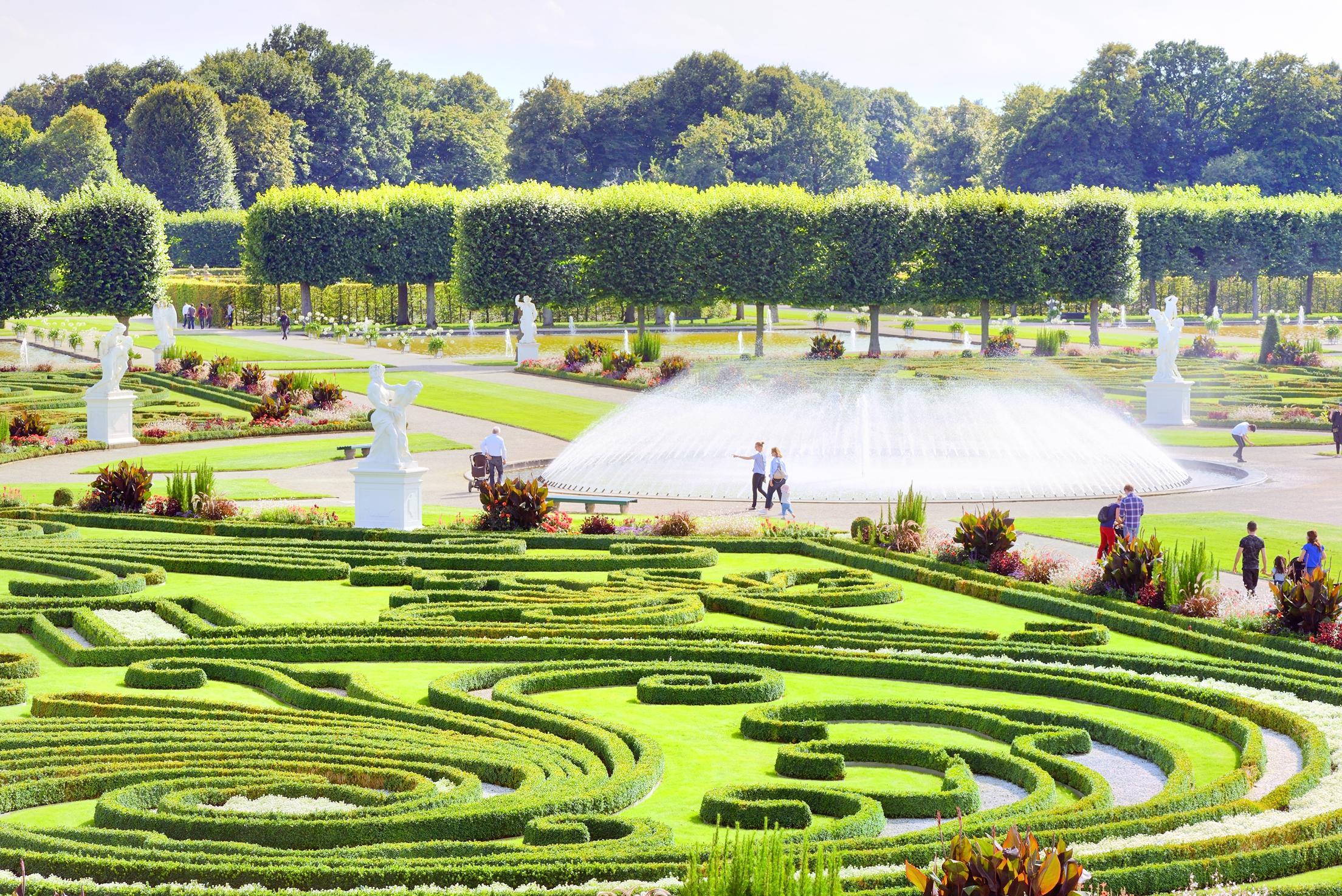 herrenhauser Garten