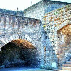 索倫托中世紀城牆用戶圖片