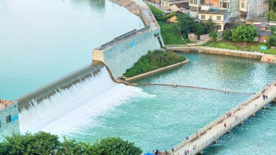 大龍潭水庫
