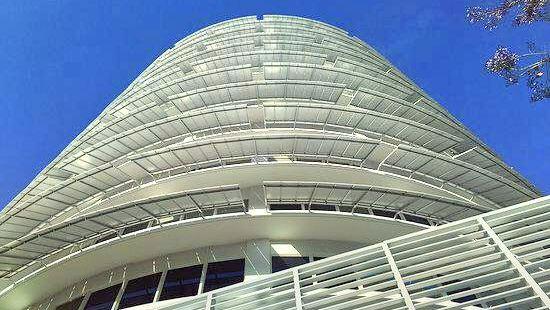 Oviatt Building