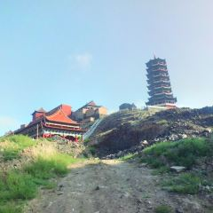 Mt. Niushou Temples User Photo
