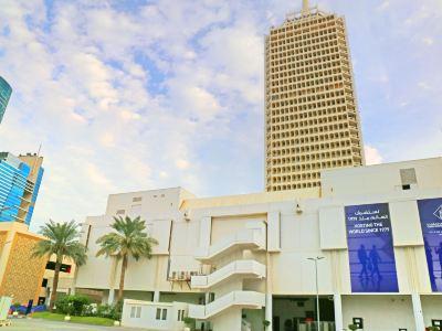 迪拜世界貿易中心