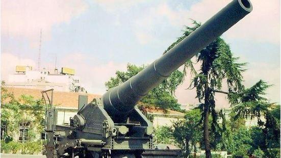 伊斯坦布爾軍事博物館