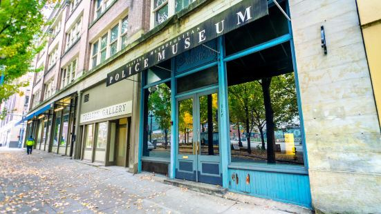 西雅圖都市警察博物館