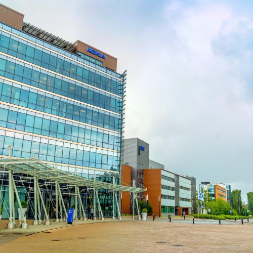 Nokia Headquarter