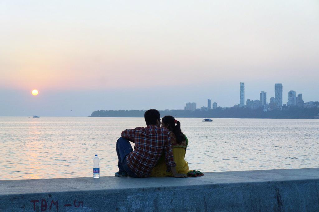 孟買海濱大道