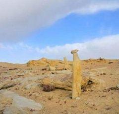 Nuomuhong Ruins User Photo