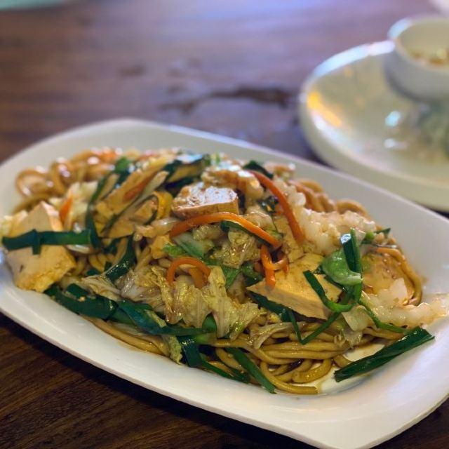 David's Restaurant-Handmade Noodles