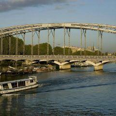 藝術橋用戶圖片