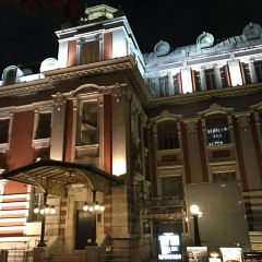 Osaka City Central Public Hall User Photo