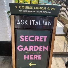 ASK Italian - Exeter用戶圖片