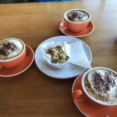 Fortrose Cafe用戶圖片