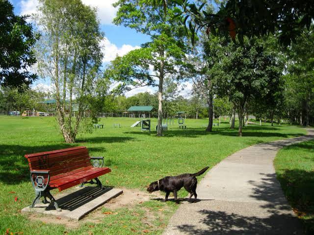 Thompsons Road Dog Park