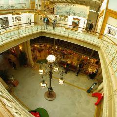 Centre Belge de la Bande Dessinee User Photo