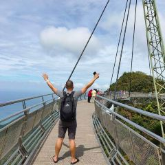 The Langkawi Sky Bridge User Photo