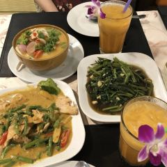 EuroThai Restaurant User Photo