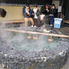 湯畑のユーザー投稿写真