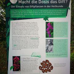 Botanische Gärten User Photo