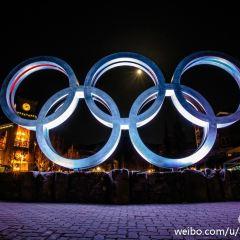 惠斯勒奧林匹克廣場用戶圖片