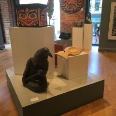 Inuit Gallery of Vancouver用戶圖片