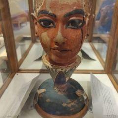 古代エジプト美術博物館のユーザー投稿写真