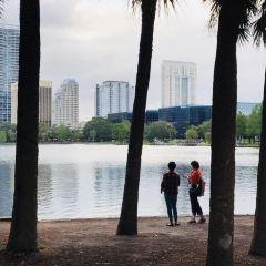 伊奧拉湖公園用戶圖片