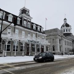 Kingston City Hall User Photo