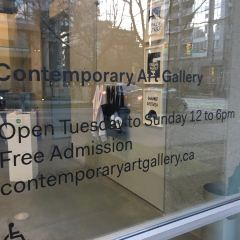 當代藝術畫廊用戶圖片