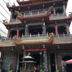 台北景福宮用戶圖片