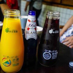 Wei Zhuo Yin ( Nan Men ) User Photo