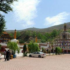 Wutun Xiasi User Photo
