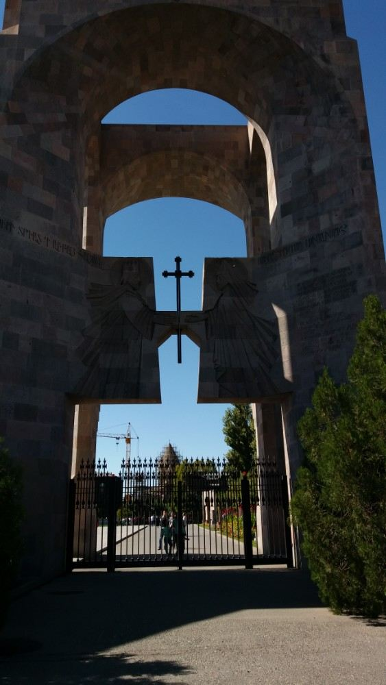 Armenian Cathedral of the Assumption of Mary