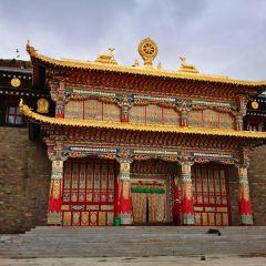 Baiyu Datangsi User Photo