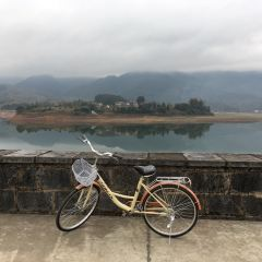 Zhoujia Reservoir User Photo