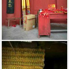 Qianfozhen User Photo