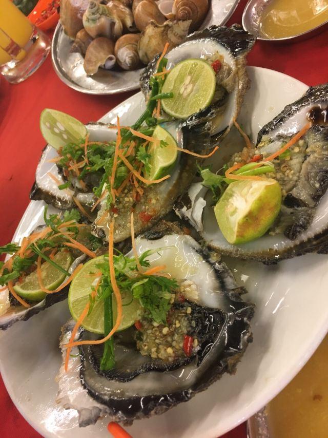 Good View Fresh Seafood Restaurant
